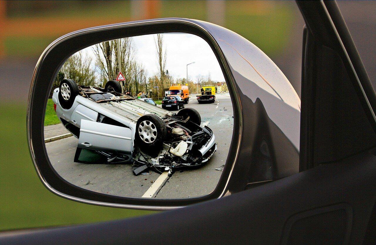 Odszkodowanie za wypadek samochodowy w drodze do pracy i z pracy