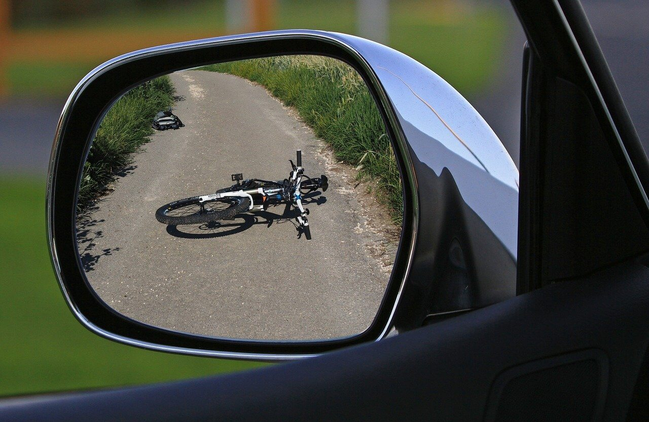 Wypadek Drogowy Z Udziałem Rowerzysty? Jak Wygląda Sprawa Odszkodowania